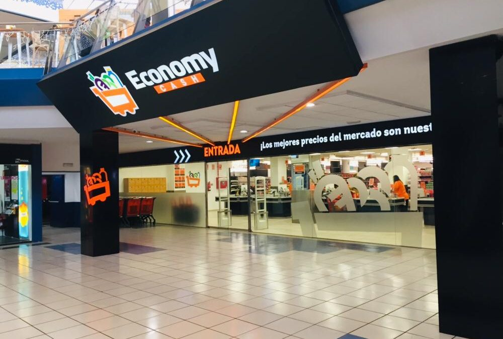 Economy Cash inaugura su segundo supermercado en Gandia