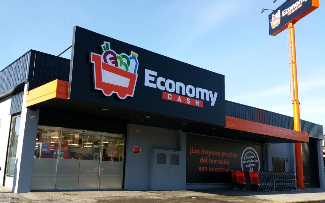 Economy Cash abre un nuevo centro en Mislata