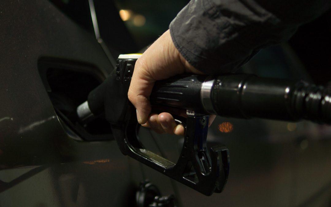 Ahorra en combustible con Economy Cash