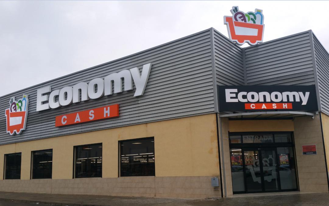 Economy Cash abre su vigesimoséptimo supermercado en San Antonio de Benagéber